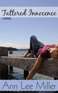 Tattered Innocence New Cover