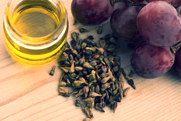 Benefits Of Grapeseed Oil For Your Skin
