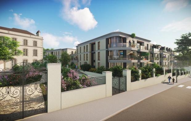 vente appartement caen terrasse jardin des plantes 43 00 m2 caen 14000