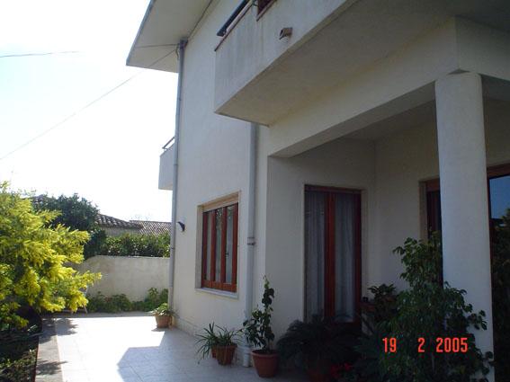 Affitto appartamento vacanze mare Calabria