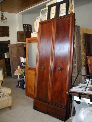 Porte Vecchie ed Antiche Portoni Vecchi ed Antichi Restauro e Vendita
