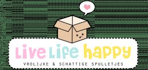 Livelifehappy logo