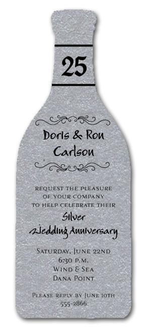 Message In A Bottle Wedding Invitations To Bring Your Dream Design Into Invitation 19