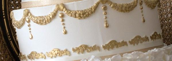 Signature Wedding Cakes