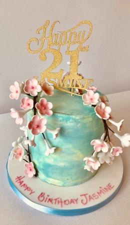 Girls 21st Birthday Cake Archives Anns Designer Cakes