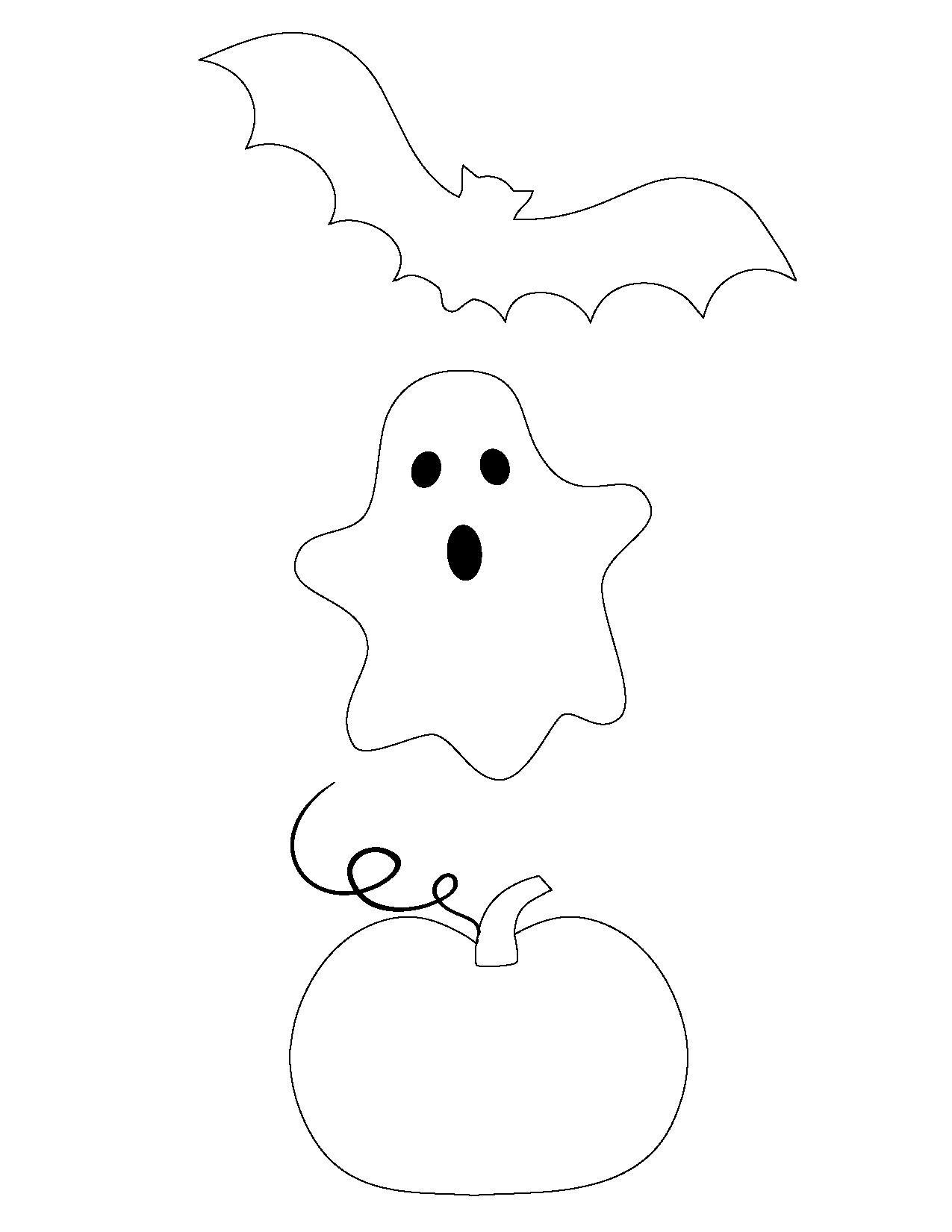 DIY Halloween String Art Trio: Ghost, Pumpkin and Bat