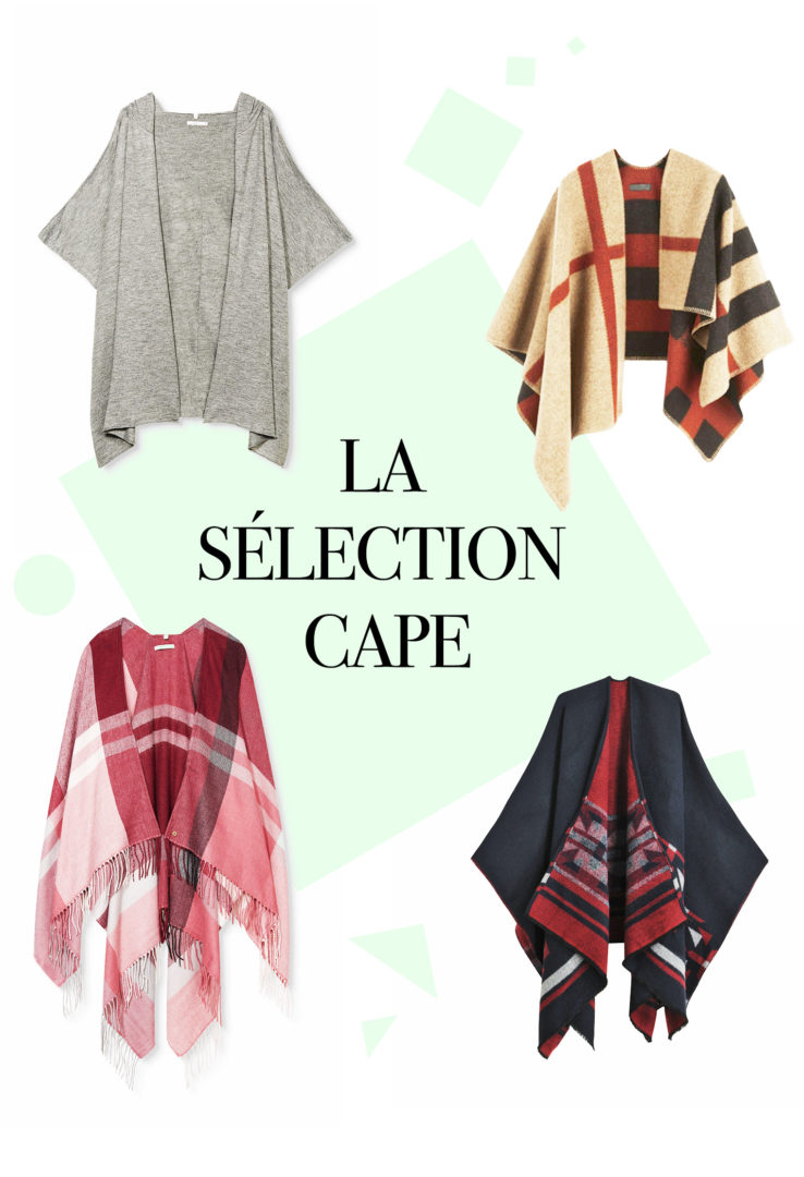 selection cape