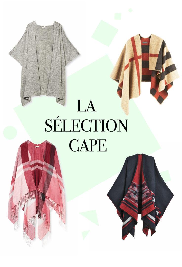 selection cape