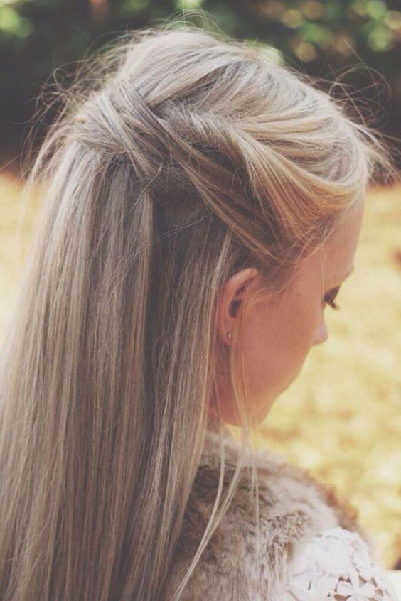 blond cendré