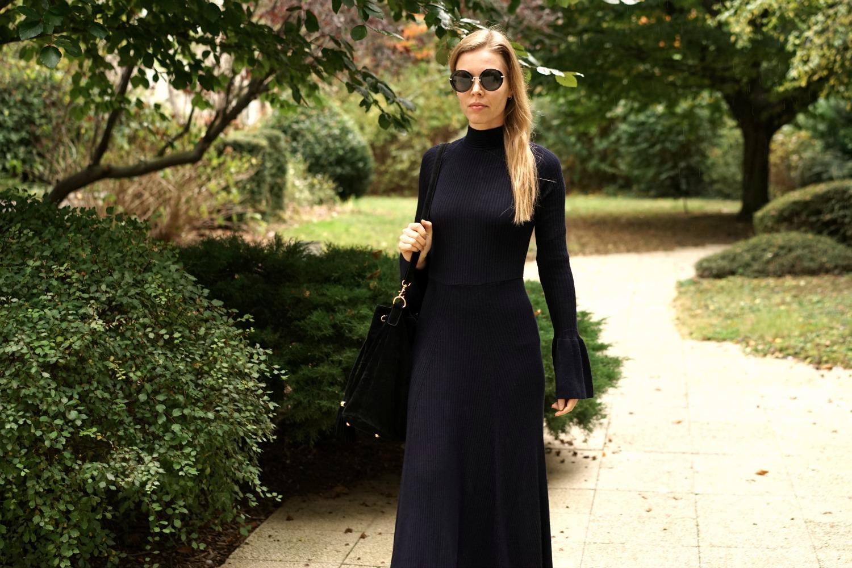 robe longue bohème
