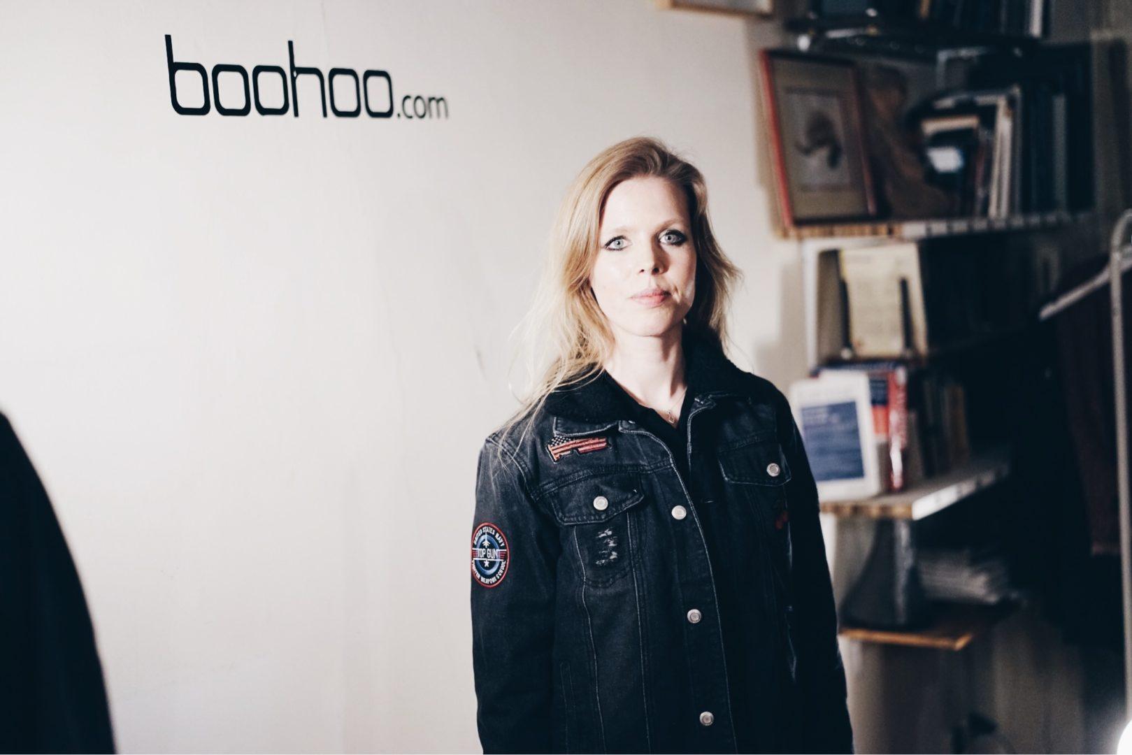 bohoo denim workshop