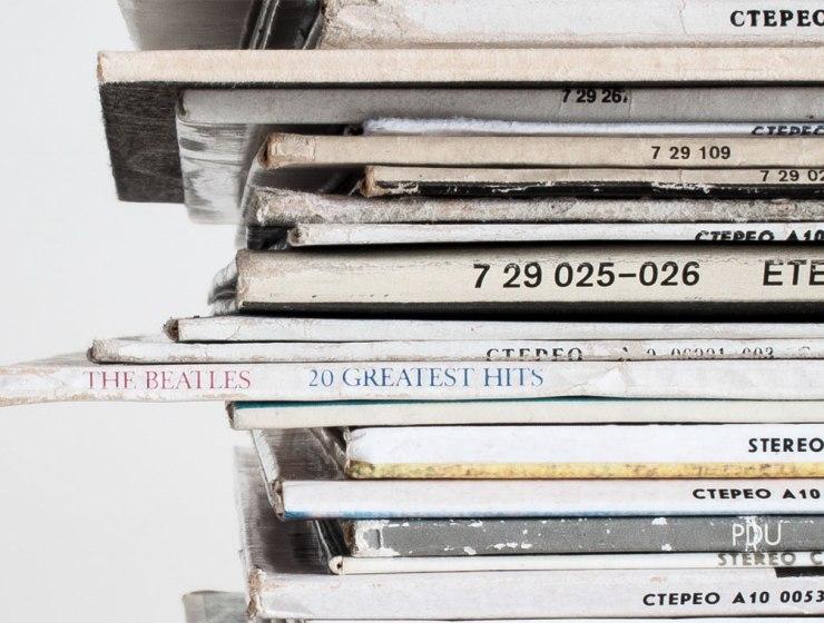 vinyles radio rance