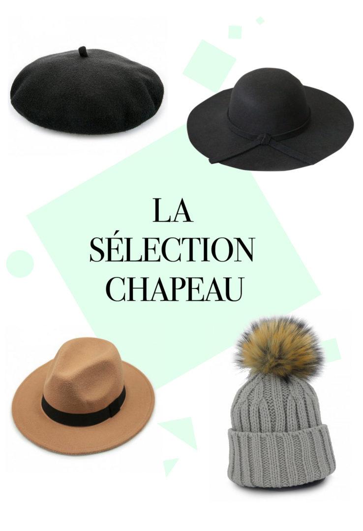 chapeau zaful