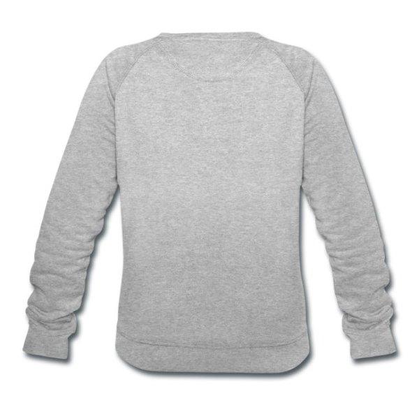 Sweat-shirt bio liberté