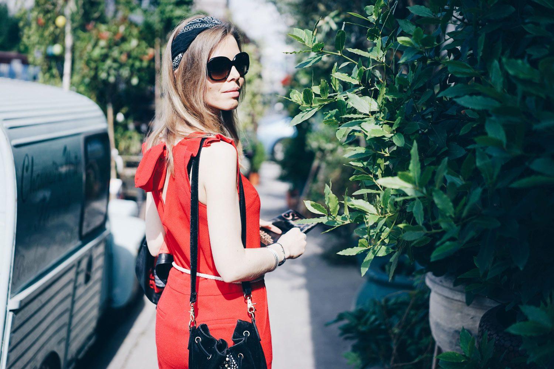 blogueuse paris