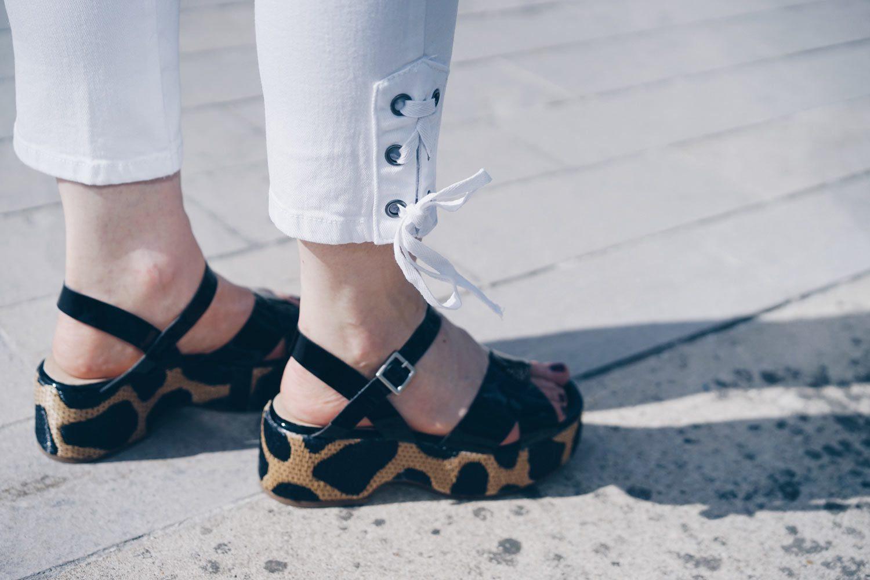 sandale peperosa