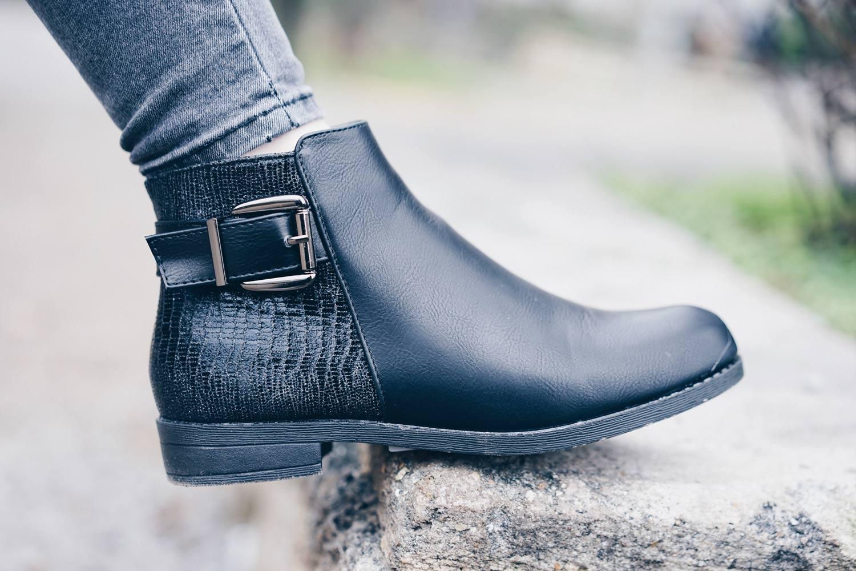 boots cendriyon