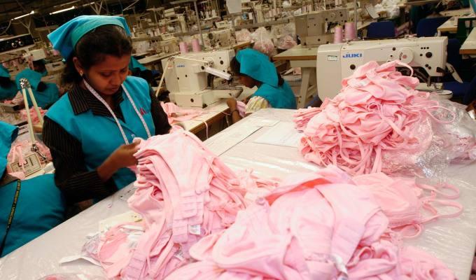 textile climat