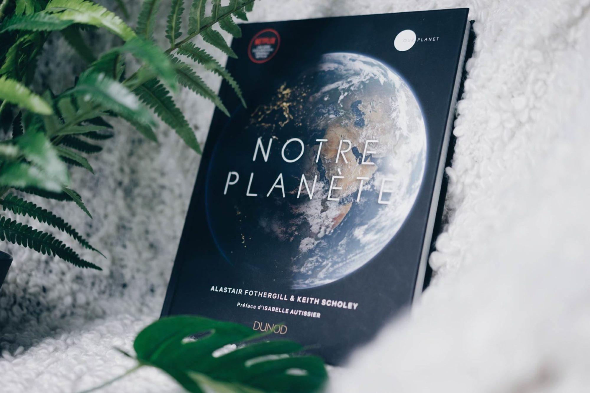 notre planete