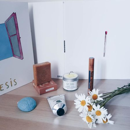 Box Slow Cosmetique