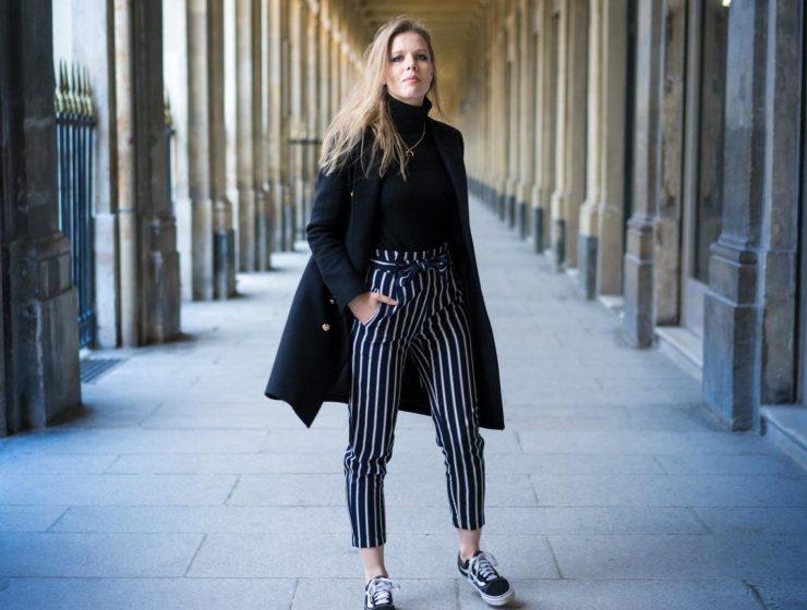 blogueuse paris louvre