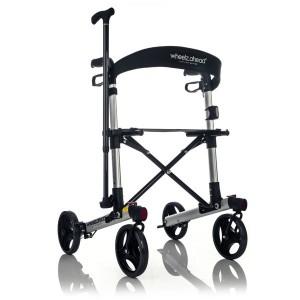 déambulateur 4 roues personne agée