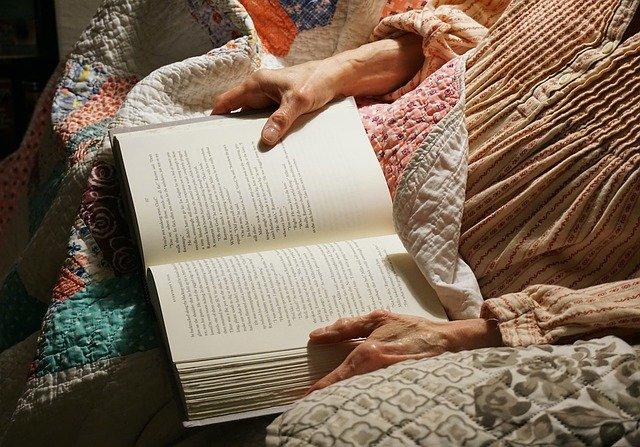 lecture pour senior
