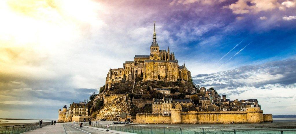 Visiter le Mont-Saint-Michel en Normandie