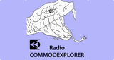 Commodexplorer Radio