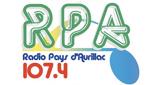 Radio Pays d'Aurillac – RPA