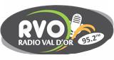 Radio Val d'Or – RVO