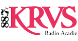 KRVS – Radio Acadie