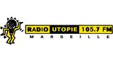 Radio Utopie Marseille