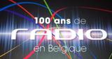 100 ans de radio en Belgique