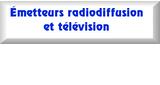 Emetteurs radiodiffusion