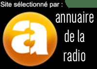Site sélectionné par l'Annuaire de la Radio