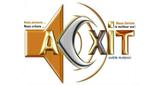 Acxit Radio Web