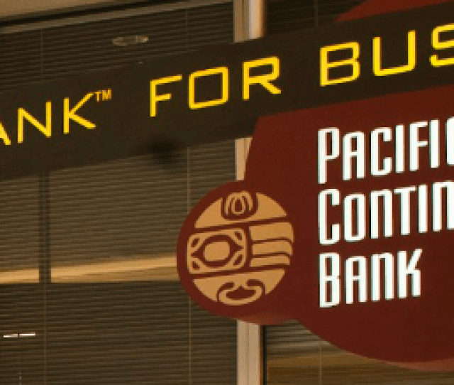Pacific Continental Corporation