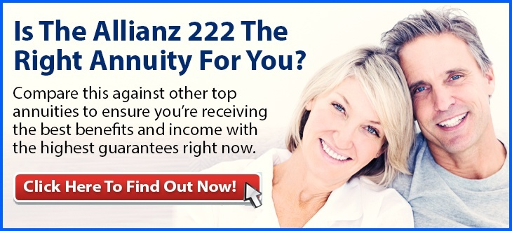 is allianz 222 annuity right for you? banner