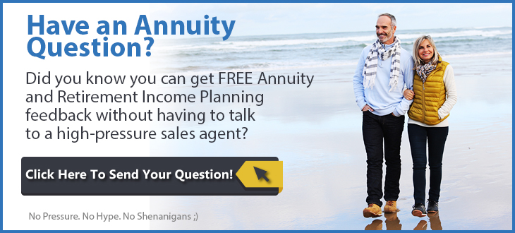 Annuity Truth Or Dare- The Embarrassing Facts