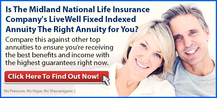 Independent Review of the Midland National Life LiveWell Fixed Indexed Annuity