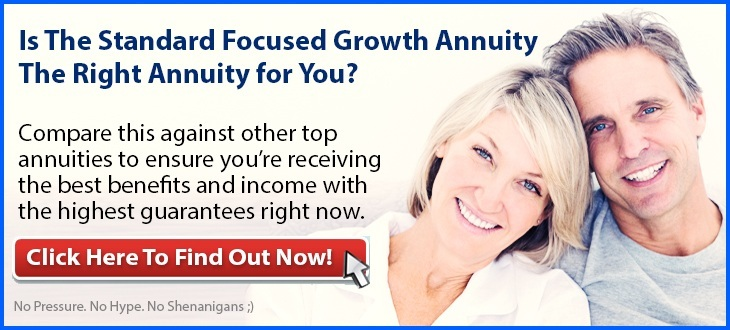 Independent Review of The Standard Focused Growth Annuity
