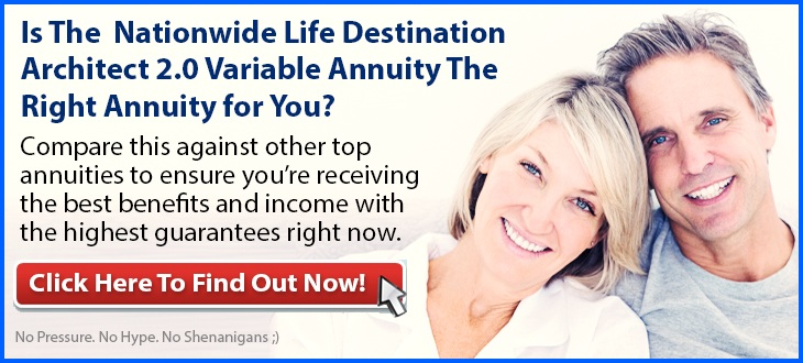 Independent Review of Nationwide Life Destination Architect 2.0 Variable Annuity
