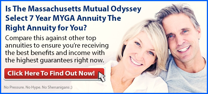 Independent Review of the Massachusetts Mutual Odyssey Select 7 Year MYGA Annuity
