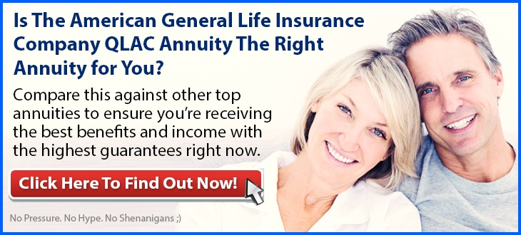 Independent Review of the American General Life Insurance Company QLAC