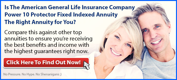 Independent Review of the American General Life Insurance Company Power 10 Protector Index Annuity