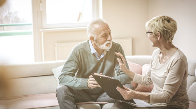 Starting the Retirement Income Conversation