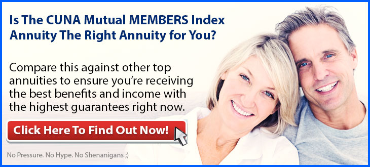 Independent Review of the CUNA Mutual MEMBERS Index Annuity