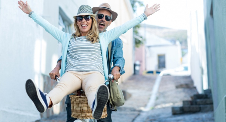 International Living: How Social Security and a Lifetime Annuity Can Be Enough to Live Nicely Abroad