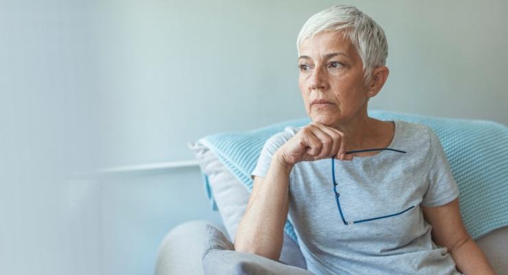 Overcoming financial risk in retirement